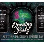 socorefactoryopeningparty