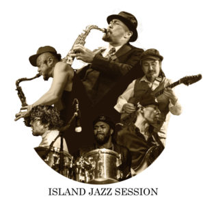 ISLAND-JAZZ-SESSION