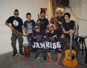 JAMRISE
